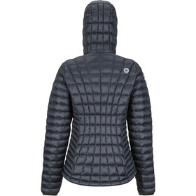 Marmot Featherless Hoody Women black